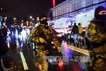 24 giờ xảy ra ba vụ tấn công vào cảnh sát Thổ Nhĩ Kỳ