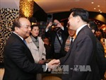 Chuyến tham dự Hội nghị WEF của Thủ tướng đạt nhiều kết quả quan trọng