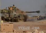 Thổ Nhĩ Kỳ tiêu diệt 46 phần tử IS ở miền Bắc Syria