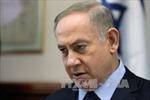 Israel muốn thảo luận với Mỹ về 'mối đe dọa' từ Iran