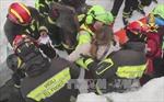 Giải cứu 3 trẻ em bị tuyết vùi lấp hơn 40 tiếng