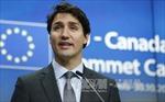 Mỹ, Canada tái khẳng định tầm quan trọng của quan hệ song phương