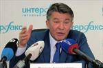 Nga bác tin thiết lập căn cứ quân sự tại Libya