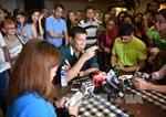 Philippines cử phái đoàn quan chức đến Bắc Kinh