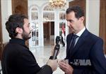Chính phủ và phe đối lập Syria xác nhận tham gia hoà đàm ở Astana