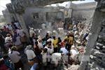 Yemen: Đụng độ tái diễn làm gần 70 người thiệt mạng