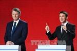 Bầu cử tổng thống Pháp: Phe cánh tả bầu cử sơ bộ vòng 1