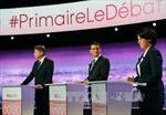 Ứng viên Hamon tạo bất ngờ trong cuộc bầu cử sơ bộ của cánh tả Pháp
