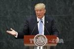 Lãnh đạo Mỹ, Israel thảo luận mối đe dọa Iran