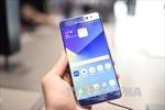 Samsung xác nhận Galaxy Note 7 cháy nổ là do pin
