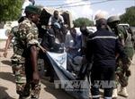 Rơi trực thăng, tướng đánh khủng bố Boko Haram tử nạn