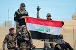 Iraq giải phóng các khu vực trọng yếu cuối cùng ở Đông Mosul