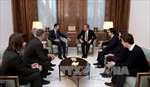 'Phe Nga' tích cực chuẩn bị cho hòa đàm Syria ở Astana