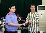 Hai cán bộ gây oan sai cho ông Nguyễn Thanh Chấn lĩnh án tù