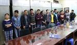 Đảm bảo trật tự an toàn xã hội dịp Tết Nguyên đán Đinh Dậu 2017