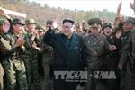 Triều Tiên khẳng định chính sách đối ngoại độc lập dựa trên sức mạnh hạt nhân