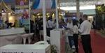 Hội chợ du lịch quốc tế lại 'rợp trời' vé máy bay giá rẻ