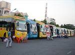 Bà Rịa-Vũng Tàu: Đủ phương tiện để người dân đi lại trong dịp Tết