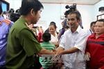 Lộ trình trả tiền bồi thường án oan hơn 10 tỷ đồng cho ông Huỳnh Văn Nén