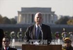 John McCain: Rút Mỹ khỏi TPP là 'sai lầm nghiêm trọng'