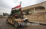 Sau 100 ngày, lực lượng Iraq kiểm soát hoàn toàn Đông Mosul