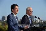 Mỹ bỏ TPP, Australia mở cửa cho Trung Quốc và Indonesia