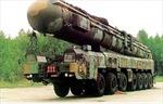 Trung Quốc có thể đã triển khai tên lửa liên lục địa gần biên giới Nga