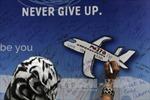 Malaysia lập nhóm xử lý các vấn đề liên quan đến MH370