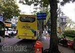 Thành phố Hồ Chí Minh: 'Xe dù', 'bến cóc' lộng hành từ nội đô đến cửa ngõ