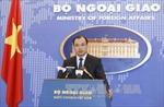 Phản ứng của Việt Nam trước việc Hoa Kỳ thông báo rút khỏi TPP
