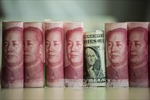 """Trung Quốc """"bơm"""" thêm 245,5 tỷ Nhân dân tệ vào thị trường"""