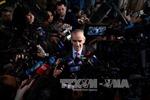 Nga chuyển dự thảo hiến pháp Syria mới cho phe đối lập