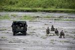 Mỹ chuẩn bị xây dựng cơ sở quân sự ở Philippines