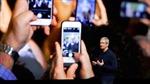 iPhone bán chạy chưa từng thấy, Apple lập kỷ lục doanh thu mọi thời đại