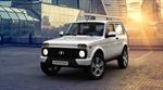 Lada tung xe SUV 4x4 giá chưa đầy 200 triệu đồng