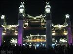 Khai mạc lễ hội đền Trần Thái Bình năm 2017