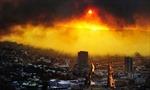 Cảnh báo 30 năm nữa Trái đất sẽ tận thế?