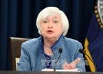 Chủ tịch FED để ngỏ khả năng sớm tăng lãi suất cơ bản