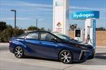 2.800 xe Mirai sẽ được Toyota thu hồi trên quy mô toàn cầu