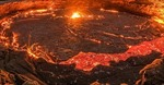 Phát hiện hồ chứa carbon sôi sục khổng lồ, có thể gây thảm họa với Trái đất