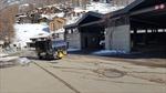 Zermatt – Trung tâm lễ hội và trượt tuyết của châu Âu