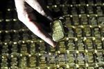 Nhà đầu tư tăng cường mua vàng trước lo ngại tình hình Âu-Mỹ