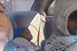 Cảnh hỗn loạn hai người chết vì đạn lạc phát trực tiếp trên Facebook