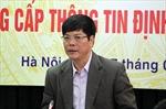 Bộ Nội vụ ủng hộ đề xuất sáp nhập quận ở TP Hồ Chí Minh