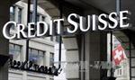 Khách giàu ồ ạt rút 30 tỉ USD khỏi ngân hàng Thụy Sỹ