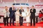 Vietjet trở thành thành viên Hiệp hội Vận tải Hàng không Quốc tế