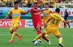 Chủ nhà SHB Đà Nẵng bị FLC Thanh Hóa cầm hòa, Cần Thơ có trận thắng đầu tiên