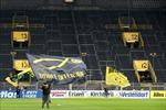 'Lũy vàng' Borussia Dortmund trống không sau án phạt