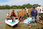 Vớt được thi thể 2 trẻ nhỏ bị đuối nước thương tâm ở hồ thủy lợi Lâm Đồng