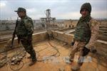 Iraq triển khai chiến dịch giành lại phía Tây thành phố Mosul
